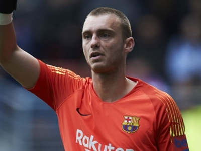 Cillessen leaves Barcelona for Valencia in €35m deal