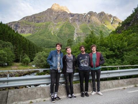 NEWS: BOYS share new single
