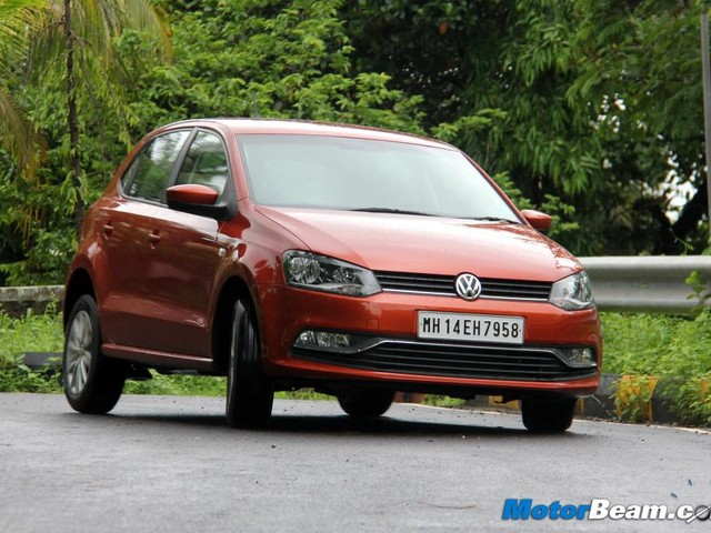 Volkswagen Polo, Ameo Highline Plus Trim Launched