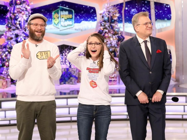 More The Price Is Right Celebrity Specials Are On the Way