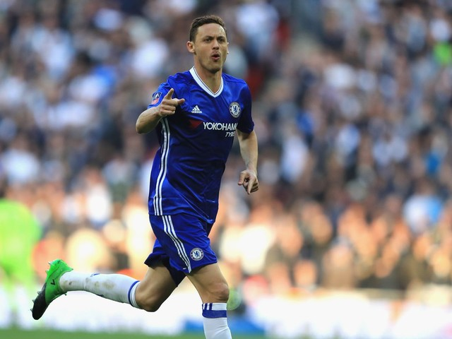 Inter should splash the cash on Nemanja Matic