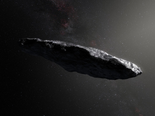 Official near-earth object plan will look into nuking asteroids and other 'planetary defense missions'