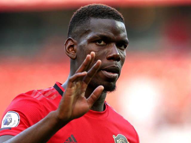 £600,000-a-week: money talks for Man Utd's Paul Pogba - or does it?