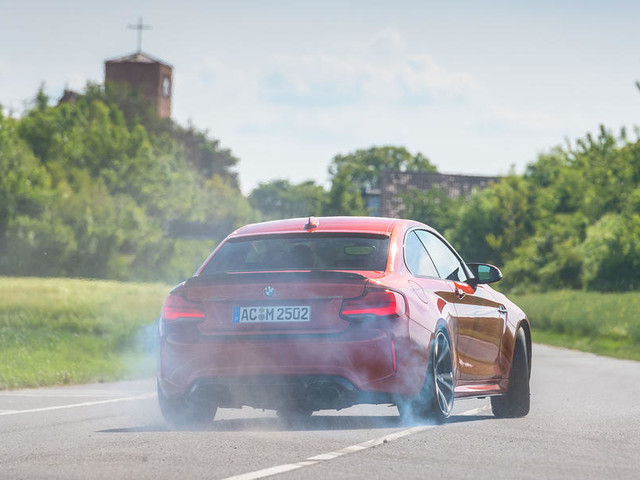 AC Schnitzer ACS2 Sport 'Competition' 2019 review