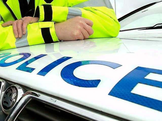 Suspected shoplifter hit by car while being chased from store in Trafford