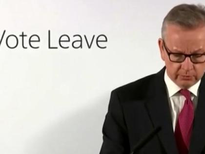 Too late, sucker! EU beats Gove to action over plastic straws