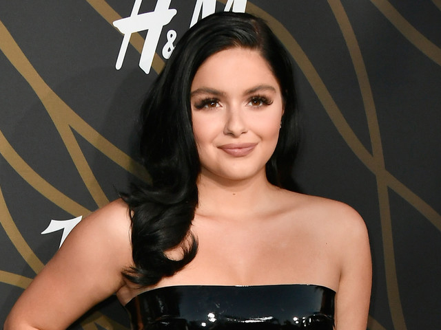 Ariel Winter Talks About Being Sexualized By Her Mother at a Young Age
