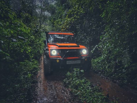 142nd Edition Of The Mahindra Great Escape Concludes Successfully