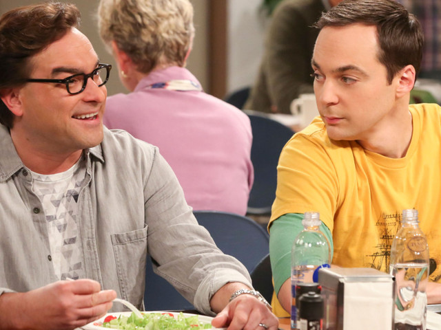 The Big Bang Theory Recap: The Birthday Girls