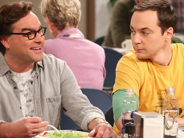 The Big Bang Theory Recap: The Birthday Girls