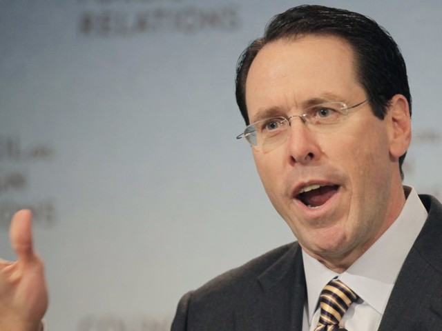 Unpacking the Justice Department's rebuttal to the AT&T-Time Warner deal (T)