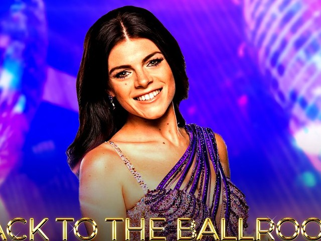 Lauren Steadman: 'AJ Will Never Realise What He Did For Me On Strictly – It Was A Big Moment'