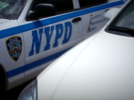 Police: Woman Suspected Of Violating Order Of Protection Fell From Harlem Window, Died