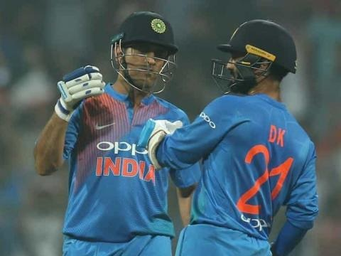 India Squad for Australia Announced with an Odd Exclusion