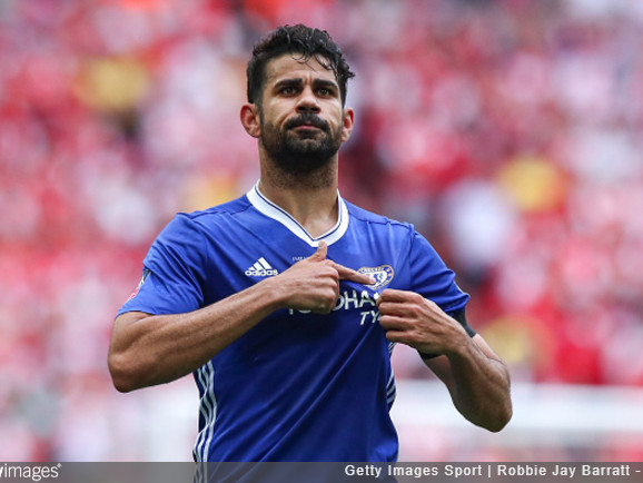 Chelsea: Diego Costa Once Again Reiterates He Would Really, Really, Really Like To Return To Atletico Madrid If It's At All Possible, Thank You