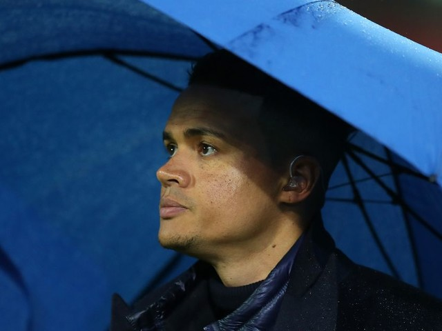 Fans furious at Jermaine Jenas for his commentary during Man City vs Tottenham Hotspur