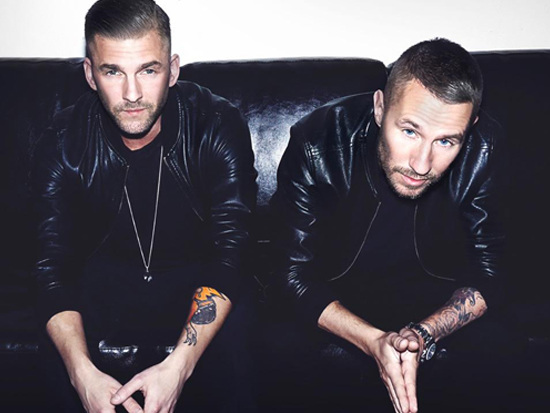 Galantis Talks 'The Aviary' & Hitting The Road: Interview