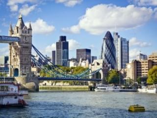"London Mayor Unveils Vague Plan to Tackle City's Broadband ""Not Spots"""