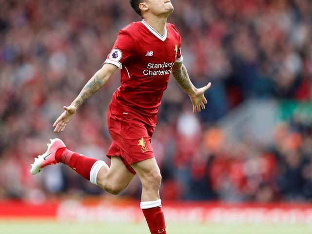 Barcelona 'set to launch fresh Philippe Coutinho bid' in Monaco showdown talks with Liverpool