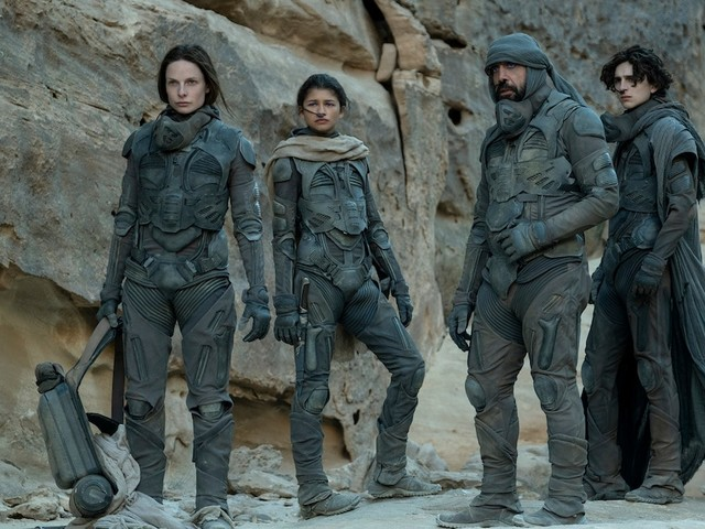 What to Expect From 'Dune: Part Two': Zendaya Gets More Screen Time – and a Rival