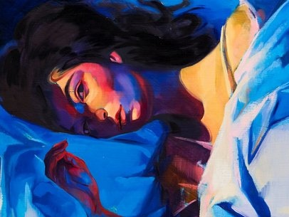 Review: With Melodrama, Lorde has made an album that captures the youthful spirit of self-discovery and excitement, with tinges of regret