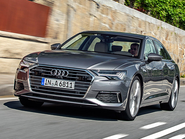 Review: 2018 Audi A6 review, test drive