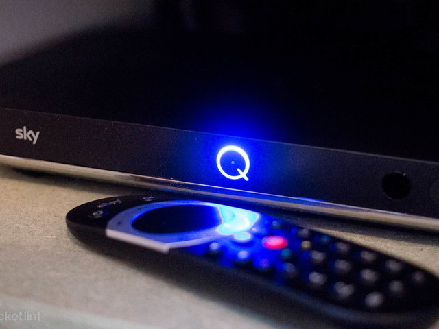 Sky Q tips and tricks: Getting the most from Fluid Viewing and your Sky Q box