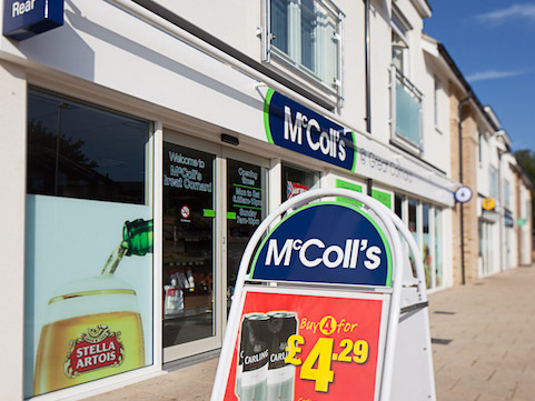 McColl's Retail Group plc and W.H. Ireland Group plc: two up-and-coming growth stocks you probably haven't considered