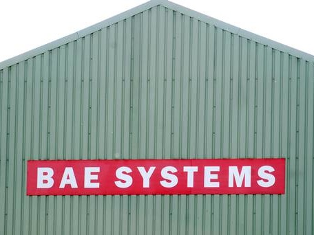 BAE Systems to create military joint venture with Rheinmetall