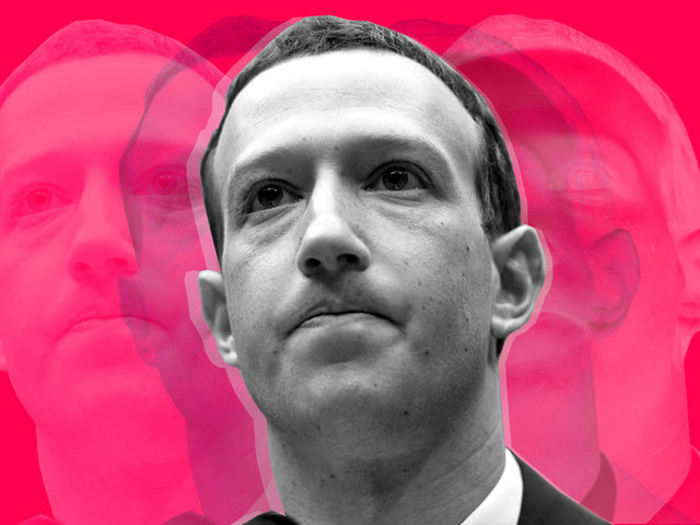 What if You Followed the Facebook Hearings Through Just the Memes?