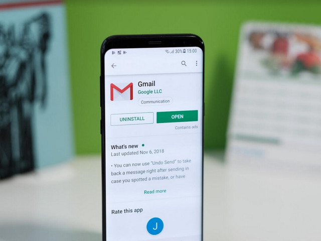 Gmail redesign brings changes perfect for the times