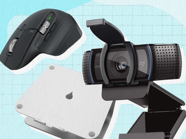 7 laptop accessories that will boost your productivity at home, school, or work