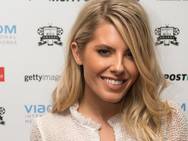 'Strictly Come Dancing': Mollie King Rubbishes Rumours Of A Romance With Pro Partner AJ Pritchard