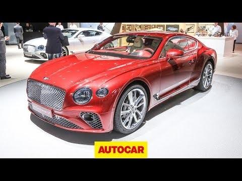 Opinion: How Dürheimer helped fuel Bentley's growth