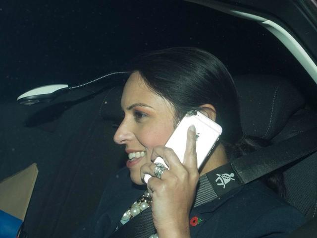 Shamed Tory Priti Patel to get plum job in Boris Johnson's top team