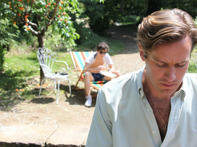 Luca Guadagnino Is Planning Call Me By Your Name Sequels, Before Sunrise-Style