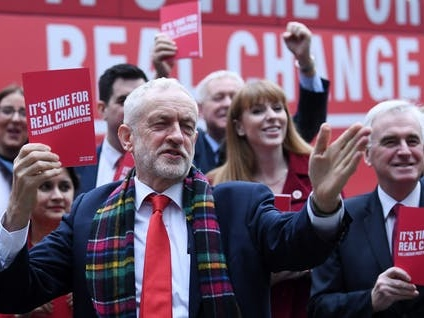 Does Labour's green industrial revolution tackle the climate crisis? Experts weigh in