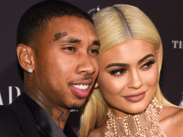 The Kylie Jenner and Tyga Relationship Timeline
