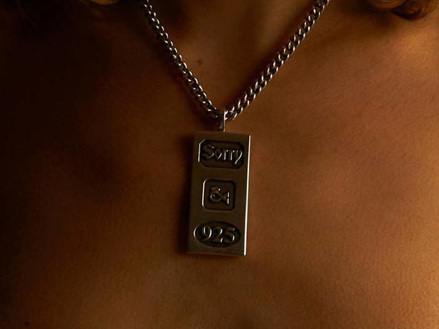 Sorry – 925 (Domino)