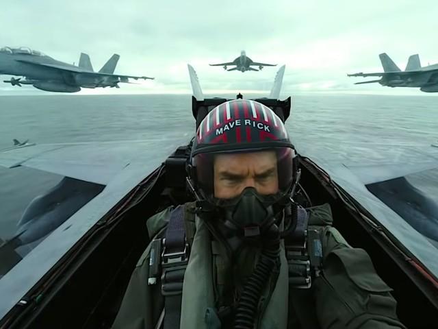 Paramount Delays 'Mission: Impossible 7,' 'Top Gun: Maverick' in Response to Delta Variant