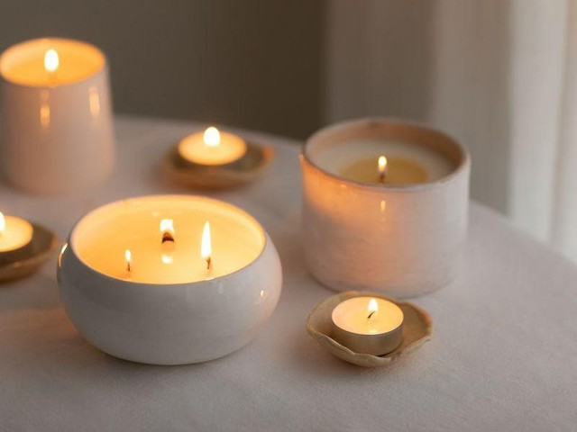 The Best Candles to Gift Someone