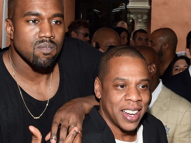 Jay-Z breaks his silence on his tense relationship with Kanye West