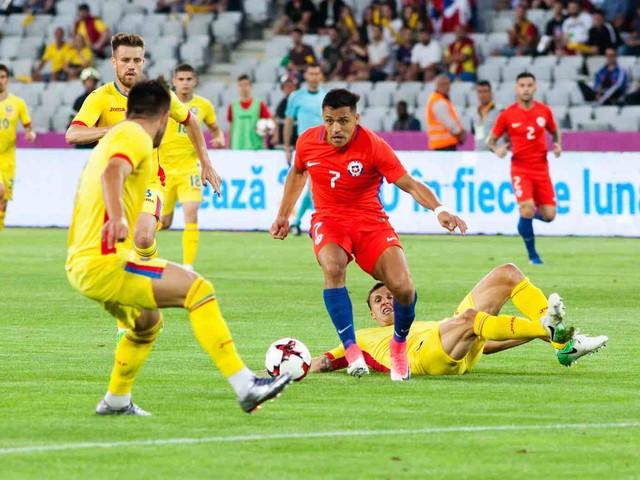 Man City prepare £60m bid for Alexis Sanchez