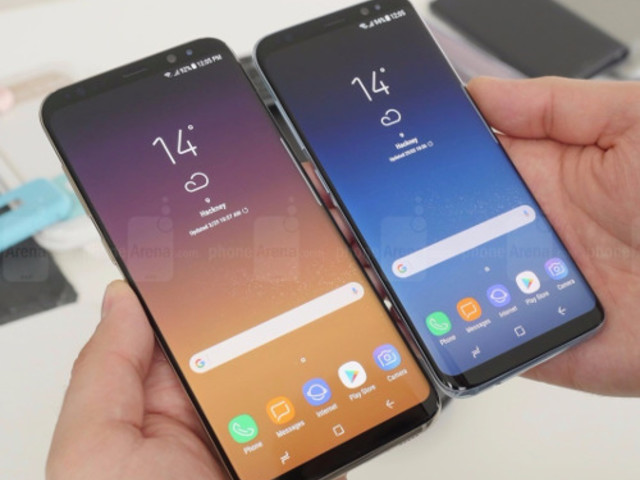 """Samsung to release Galaxy S8 Android Oreo beta 3 """"very very soon"""", program will expand to more countries"""