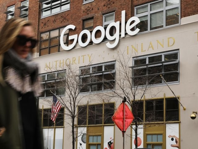 Google's New York City office is one of the city's biggest polluters, according to Mayor Bill de Blasio — and it could face millions in fines (GOOG, GOOGL)