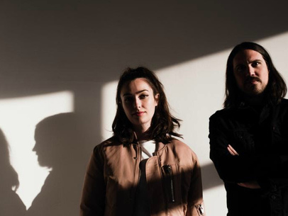 Cults announce new album and share title track 'Offering'