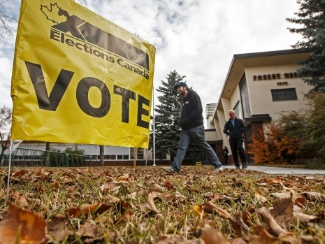 2019 election saw increase in third parties, advance polling, price tag: report