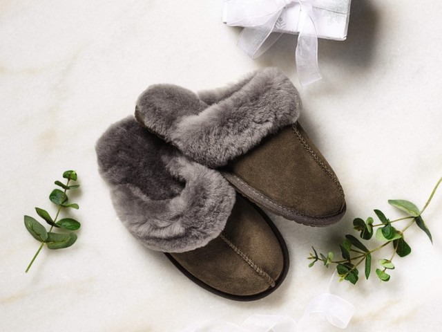 Aldi releases Ugg slipper dupes for £64 less