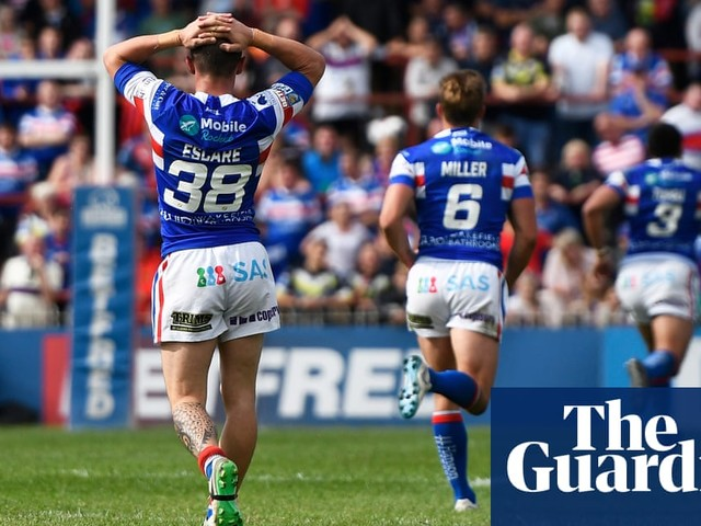 Super League clubs go big on transfer deadline day to stave off relegation