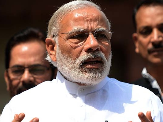 'Your Job To Get Laws Passed, Not Opposition's': PM Modi To BJP Lawmakers